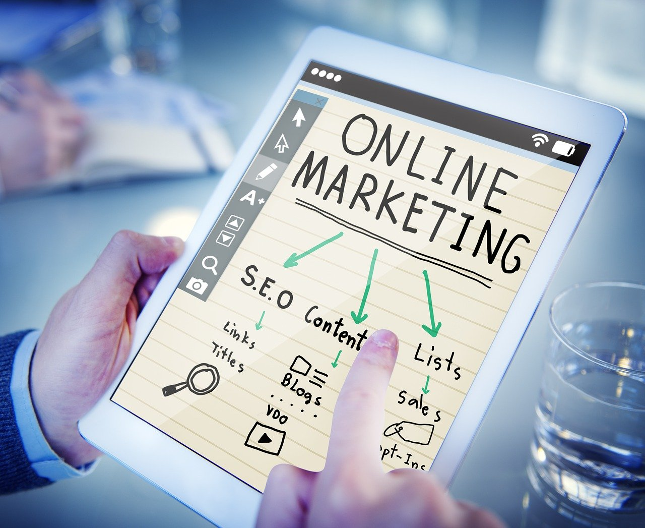 Do You Have What It Takes to Be an Internet Affiliate?