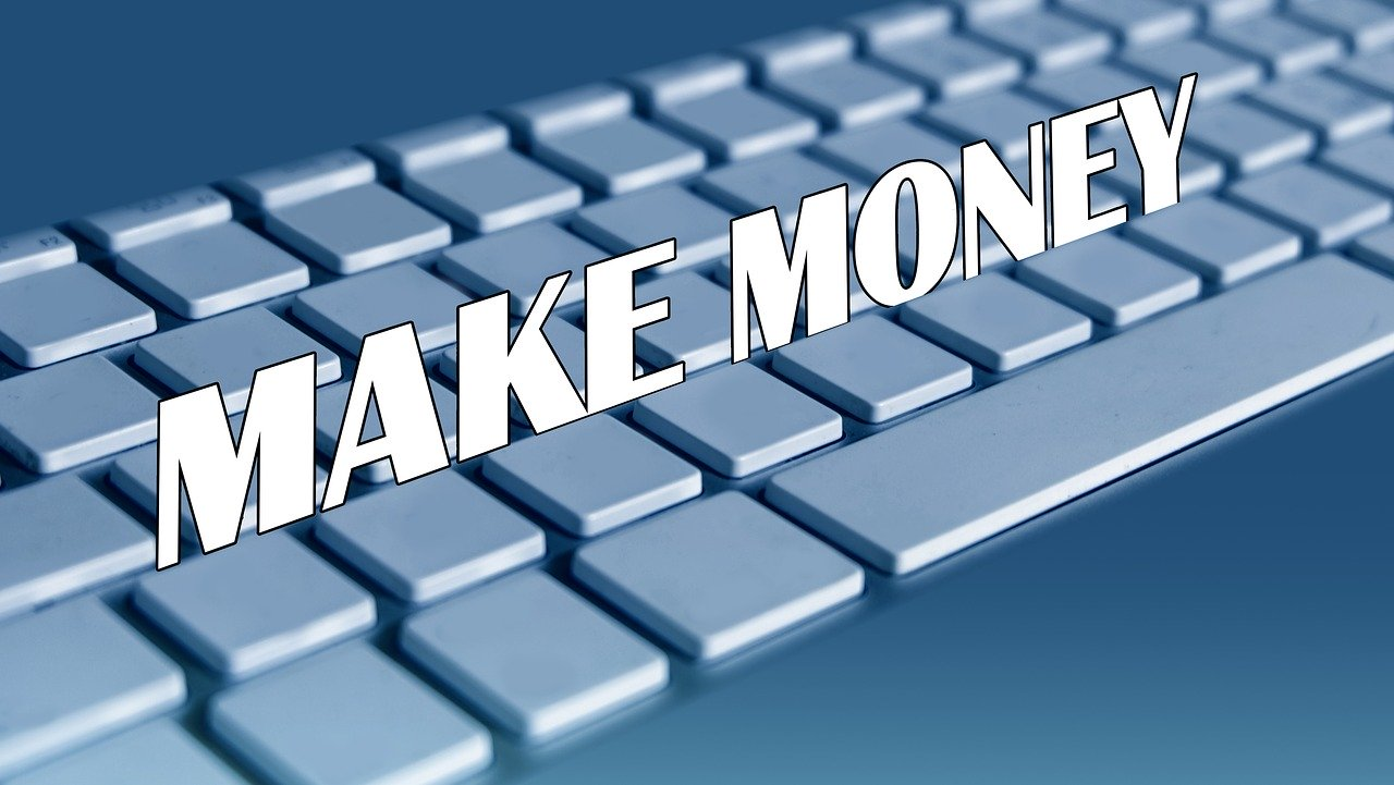 5 Ways to Make Money Online in a Bleak Economy